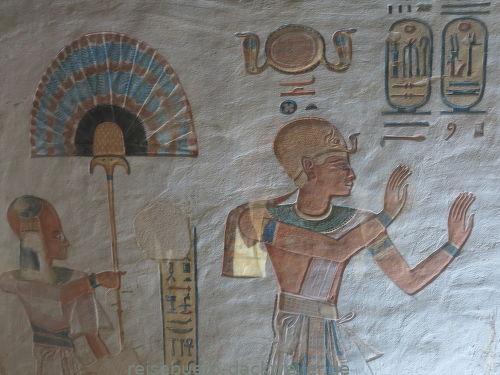 Ägypten 2