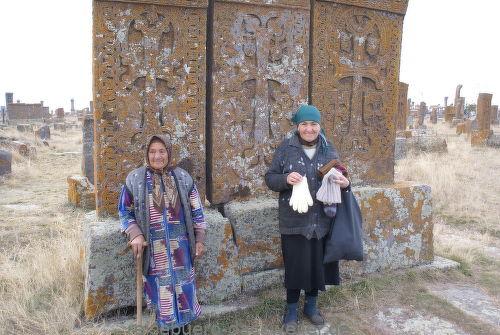 Armenien 2