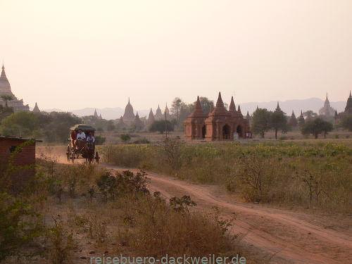 Bagan myanmar 2