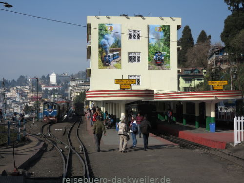 Darjeeling west bengalen