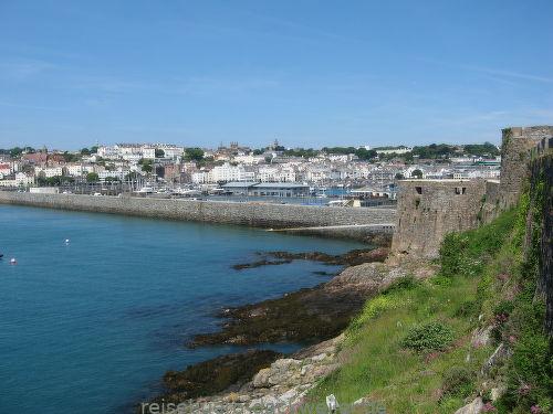 Guernsey st