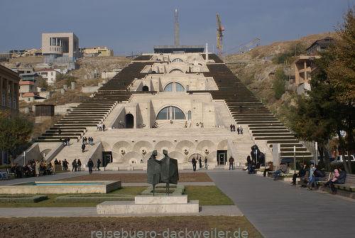 Jerewan armenien