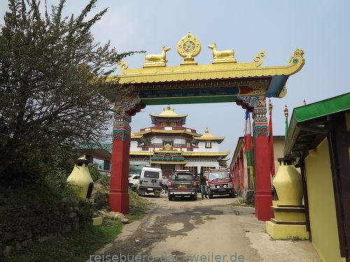 Kalimpong bhutan