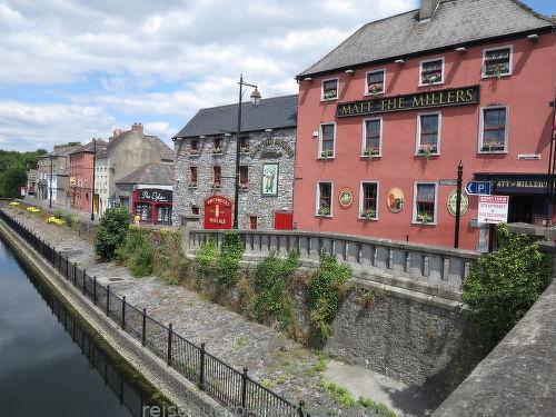 Kilkenny irland