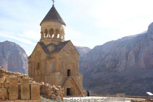 Kloster norawank armenien