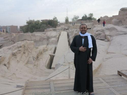 Obelisk ägypten