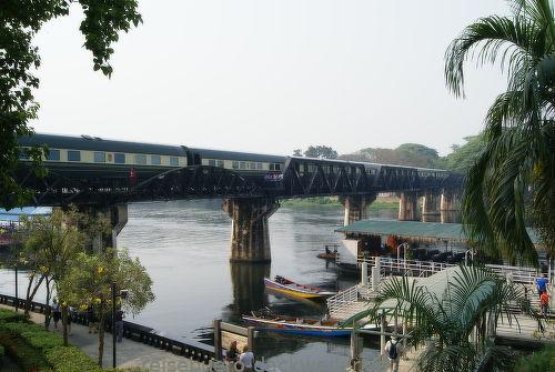 River kwai eastern oriental express