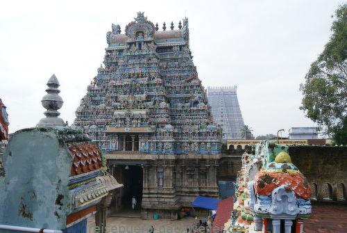 Tamil nadu indien