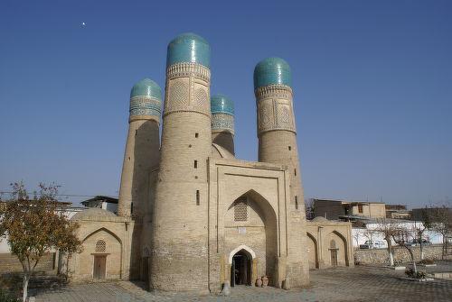 Usbekistan 4